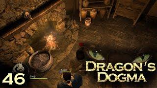Dragon's Dogma #046 - Brau mir ein Kräuterbier Selene - Let's Play [PC]
