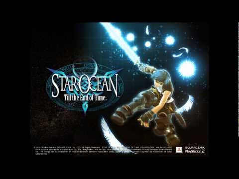 Star Ocean: Till the End of Time - Mission to the Deep ...