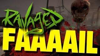 Ravaged Zombie Apocalypse [GER|Ranzratte]