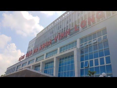 Ngỡ Ngàng với Bệnh Viện Đa Khoa Vĩnh Long Ngày Nay | KHÁM PHÁ VĨNH LONG