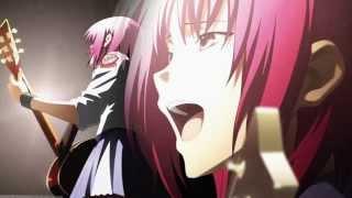 Song: Crow Song Vocal: Iwasawa (Marina) Anime: Angel Beats Image: h...