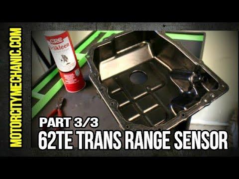 62TE Solenoid Pack Pin ID | FunnyCat TV
