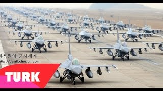 Turkish Air Force - Air Wolves - 2014 - NATO