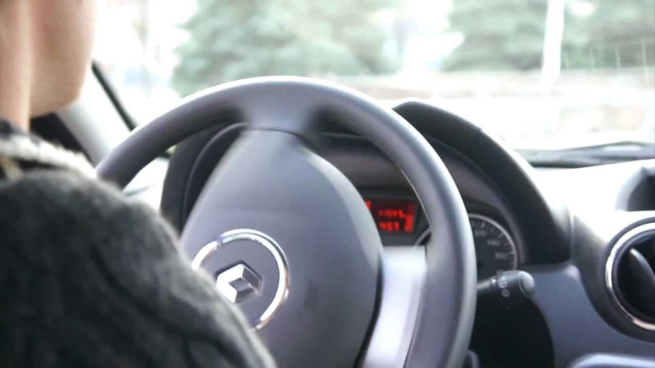 Дни Renault в Перми - YouTube