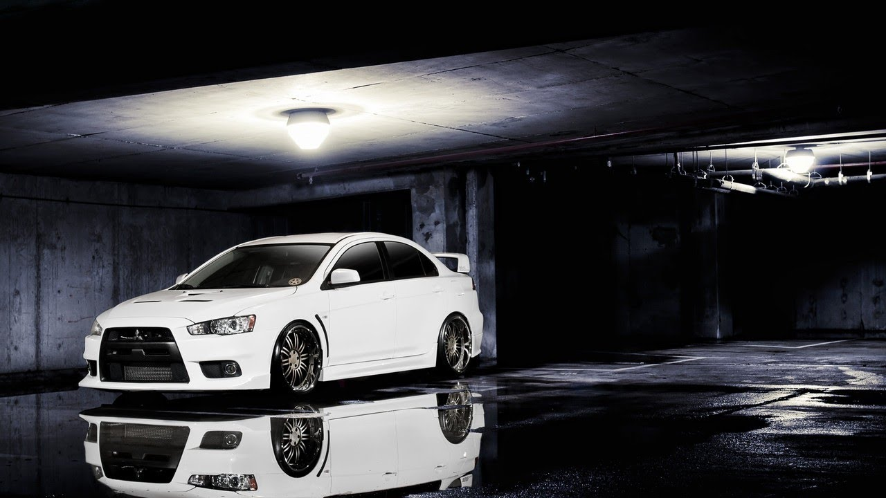 new mitsubishi lancer evo x tribute youtube