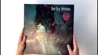 THE SEA WITHIN - The Sea Within (Unboxing)