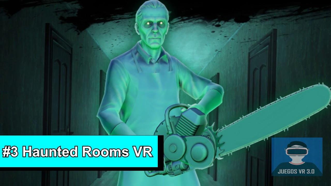 Mejores Juegos Vr De Terror Para Android Top Juegos De Miedo En