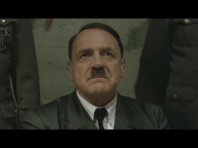 Hitler i Fundusz Zdrowia. Lektor PL