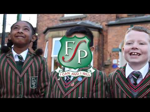 Forest Park School Video