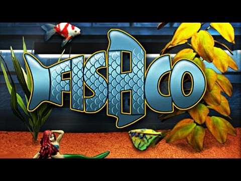 FishCo Trailer