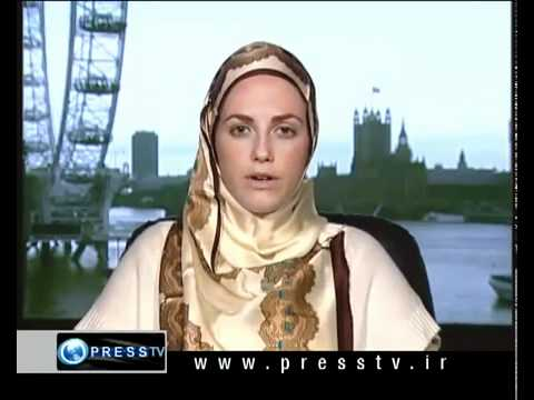 Myriam Francois Cerrah tells how she chose Islam