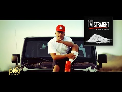 Tee Cambo - I'm Straight (Official Music Video)