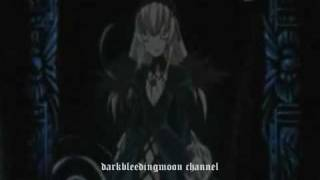 macbeth-miss murderess(suigintou tribute)