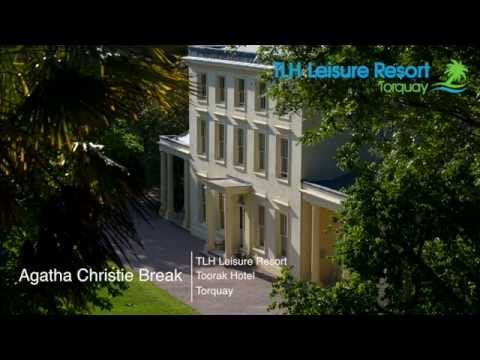 Agatha Christie, Greenway House - Tour & Visitor Review