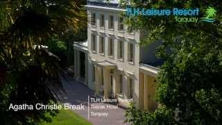 TLH - Agatha Christie Thumbnail