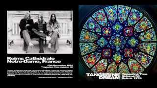 Tangerine Dream - Reims, 1974 (Tangerine Tree Vol. 30)
