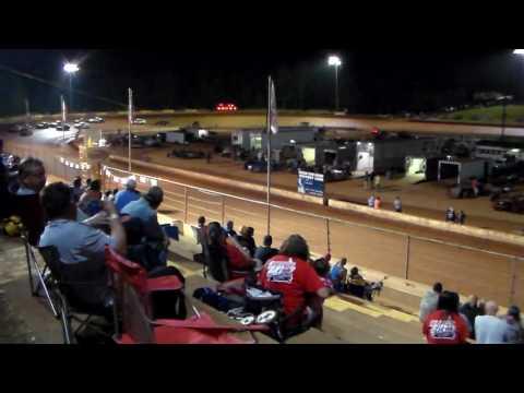Friendship Motor Speedway(U-CAR RACE) 9-24-16
