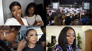 Vlog; LIFE OF A MAKEUP ARTIST AND BEAUTY INFLUENCER