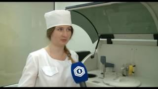 Новое оборудование поможет в борьбе с болезнями животных