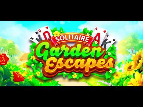 Solitaire Garden Escapes