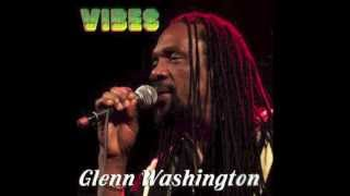 GLEN WASHINGTON - LET JAH BE PRAISED