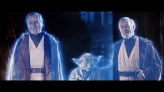 Звездные Войны Эпизод VI Концовка (1983 год) [1080p]