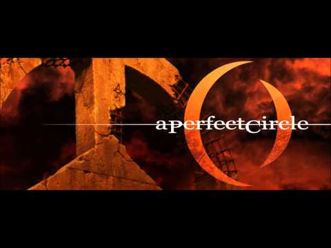 A Perfect Circle - Outsider (Apocalypse Remix)