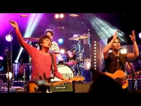 Stereophonics with Ronnie Wood -