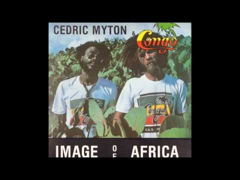 Cedric Myton & The Congos - Image Of Africa