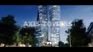 AXIS TOWERS