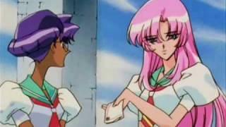"Anthy/Utena - ""Coin Laundry"" (Revolutionary Girl Utena AMV)"