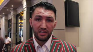 HUGHIE FURY;