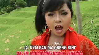 Maryam Soto - Edy S feat. Ita Ullayly