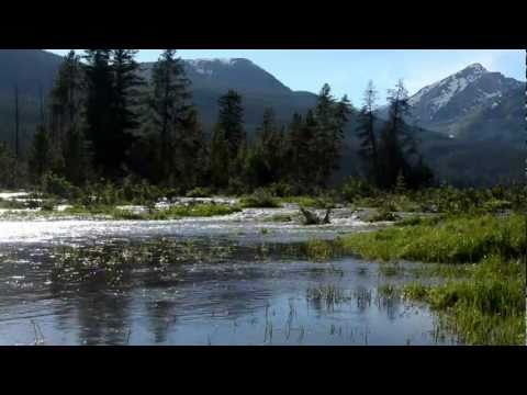 Source of the Colorado River