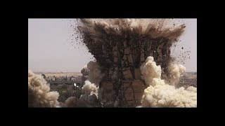 Авиация РФ громит в Сирии террористов ИГИЛ на суше и на море