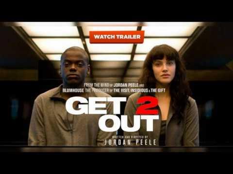GET OUT 2 (Official Trailer) 2019 Movie [HD] Daniel Kaluuya, Lil Rel Howery / Dir By. Jordan Peele