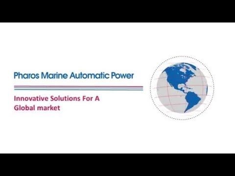 Pharos Marine Automatic Power - Offshore Marine Aids to Navigation Systems
