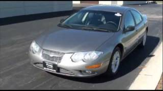 1999 Chrysler 300M Test Drive Excellence Cars Direct Naperville Chicago IL
