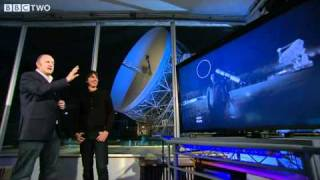 Did You Spot The Meteorite? - Stargazing LIVE - BBC Two