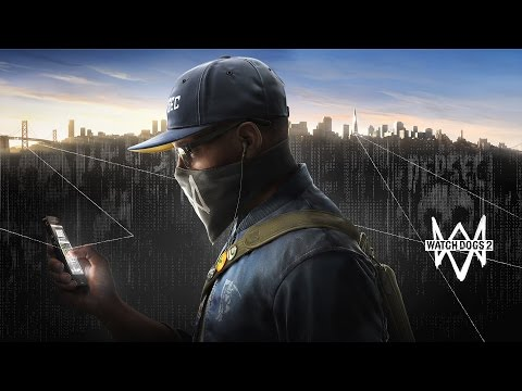 Top 10 Watch Dogs 2 wallpapers | افضل 10 صور للعبة واتش دوغز 2