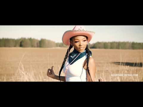 Lil Nas - Old Town Road Remix Jatavia Akiaa (Official Music Video)