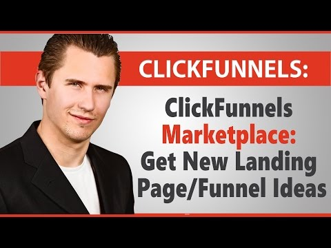 The Facts About Clickfunnels Marketplace Uncovered