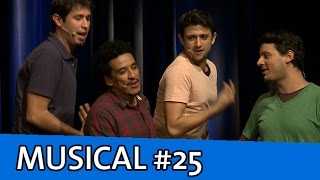 MORTE SÚBITA - MUSICAL #25