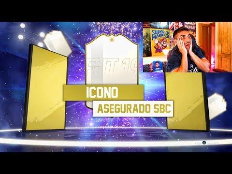 SBC ASEGURADO, RONDAS DE SOBRES, NUEVOS UP... DIRECTO !! thumbnail