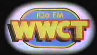 WWCT tv Commercial 1988