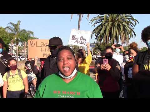 Roger Ogden, Tasha Williamson clash in La Mesa