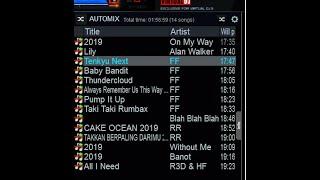Download Mp3 🎧djmix Breakbeat Lbdjs Vol 7 Tbx Asia Tenggara 2019   Arwanamahing   Mix By Rzky