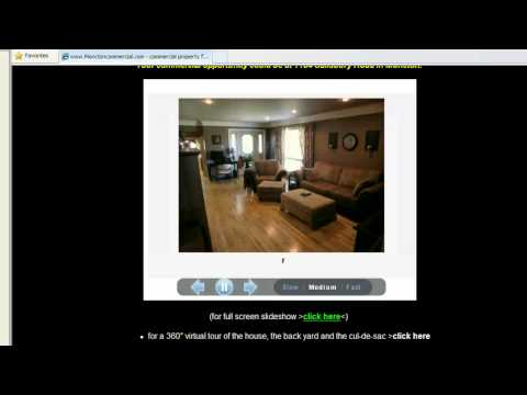 Moncton Real Estate Agent Services to My Seller Clients