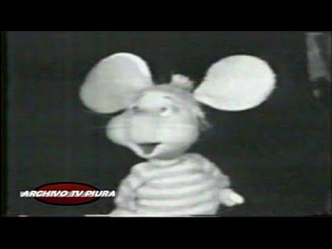 Topo Gigio en Panamericana Tv