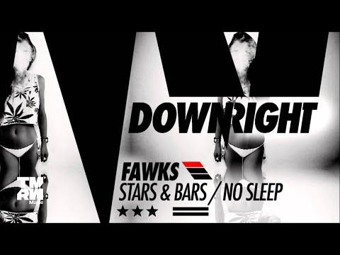 FAWKS - Stars & Bars